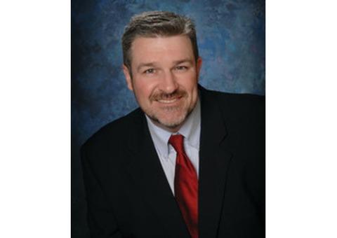 Jim McClure - State Farm Insurance Agent in Denison, TX