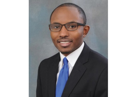 Ibrahim Sangare - State Farm Insurance Agent in Sherman, TX