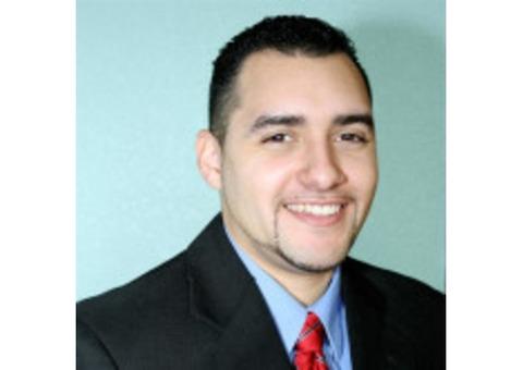 Keith Burgos - Farmers Insurance Agent in Sherman, TX